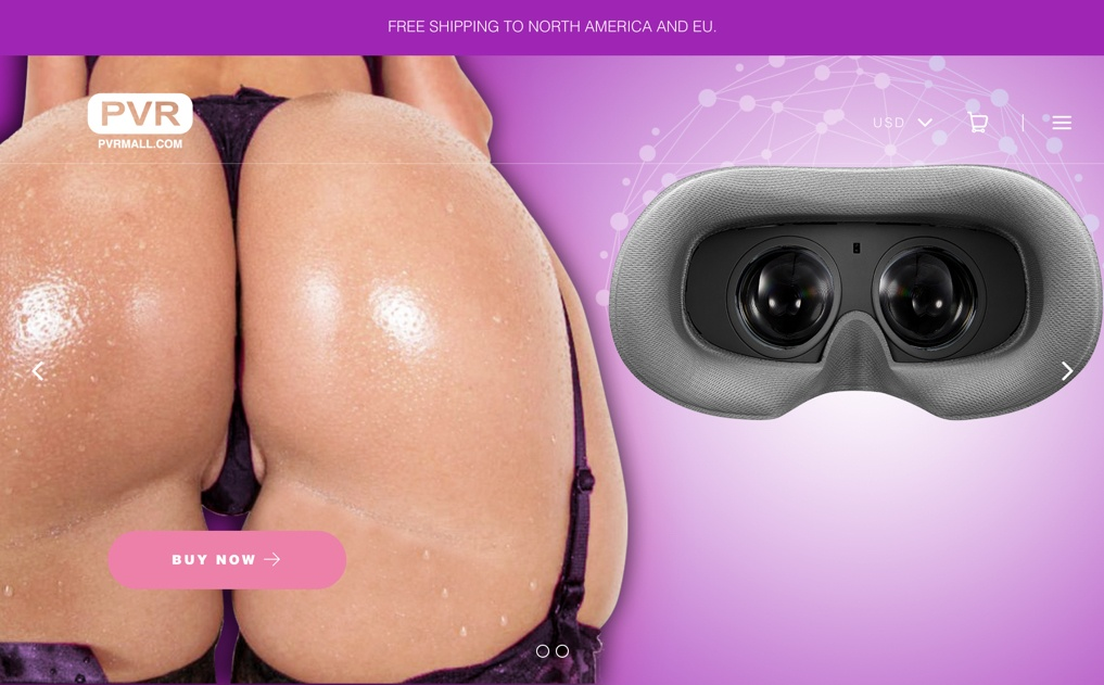 Introduction to Porn Vr