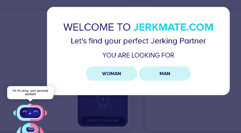 what is jerkmate