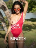 Baewatch : Abril from Watch 4 Beauty, 26 Mar 2019