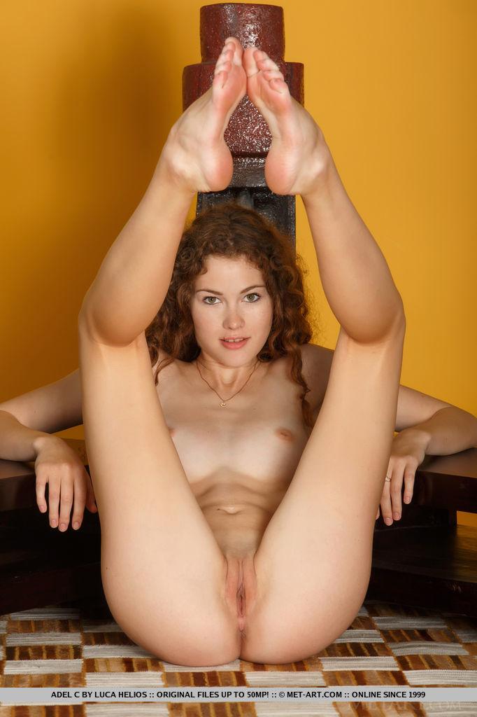Adel c nude