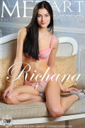 Richana : Rebecca G from Met-Art, 19 Feb 2018