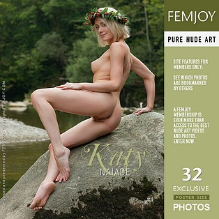 Naiade : Aimee Celeste from FemJoy, 15 Aug 2010