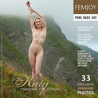 Touching The Clouds : Aimee Celeste from FemJoy, 04 Nov 2010