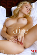 Talize: Aislin #1 of 13