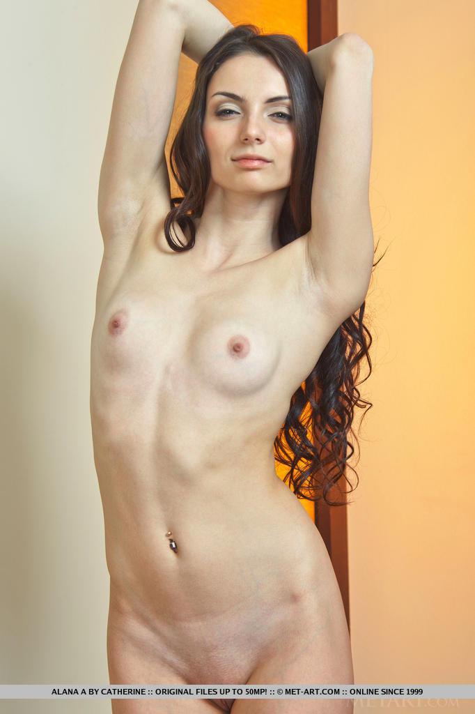 alasti gals