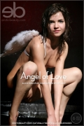 Angel of Love : Alice Kiss from Erotic Beauty, 12 Dec 2012