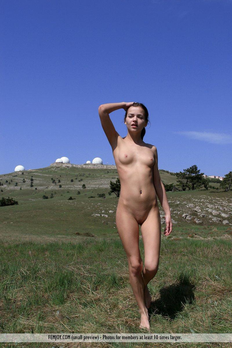 Ondine in Astronomy Class by FemJoy (16 nude photos) Nude ...