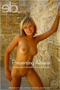 Presenting Alisana : Alisana from Erotic Beauty, 06 Apr 2014