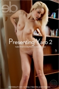 Presenting Yaro 2 : Vikta from Erotic Beauty, 29 Jul 2014