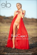 Red Cape 1 : Aljena A from Erotic Beauty, 17 Jun 2014