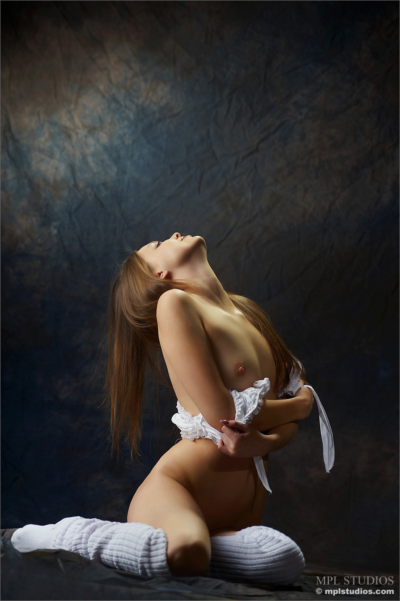 Engorged veiny tits lactating