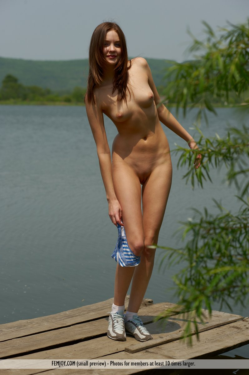 Hot skinny russian women naked photos — pic 9