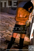 Alone 1 : Andrea P from The Life Erotic, 11 Aug 2012