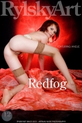 Redfog: Anelie #1 of 17