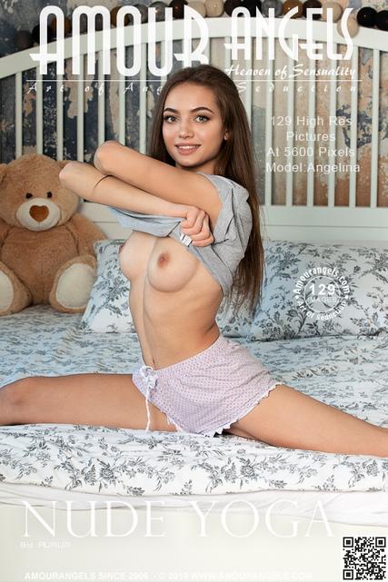 sexy cute girls nude