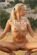 In The Park : Angie T from The Life Erotic, 04 May 2013