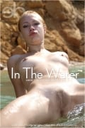 In The Water : Angie T from The Life Erotic, 13 Feb 2013