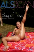 Bag of Toys : Anita Bellini from ALS Scan, 21 Oct 2013