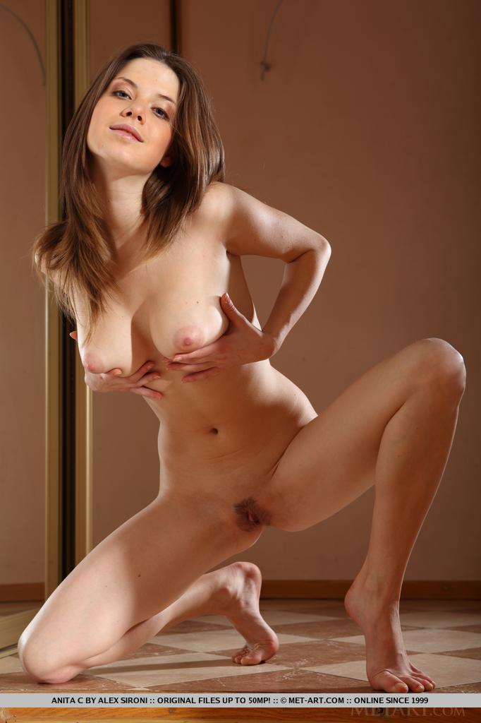 Anita C in Nalika by Met-Art (19 nude photos) Nude Galleries