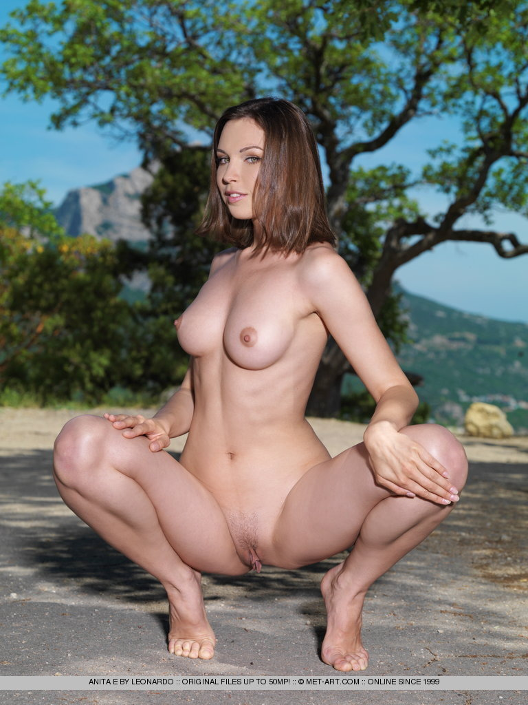 Nude Ukrainian Women
