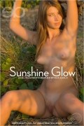 Sunshine Glow : Anjelika A from Erotic Beauty, 21 Apr 2013