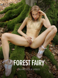 Forest Fairy : Anna Di from Watch 4 Beauty, 14 Sep 2018