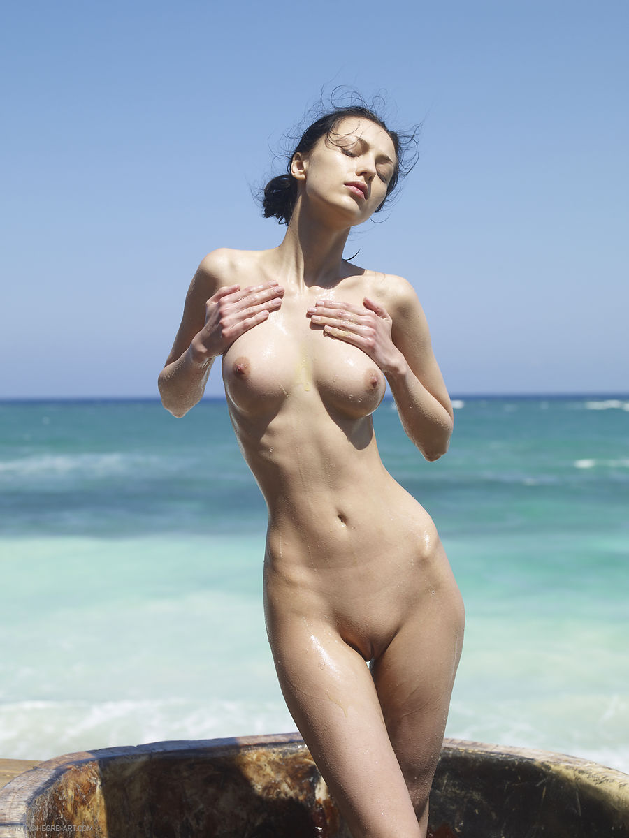 Anna S In Anna S Horizon By Hegre-Art 16 Nude Photos -5392