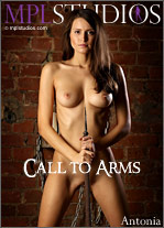 Call To Arms : Antonia from MPL Studios, 26 Nov 2013