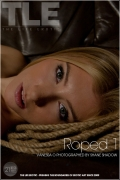 Roped 1 : Vanessa O from The Life Erotic, 29 Apr 2014
