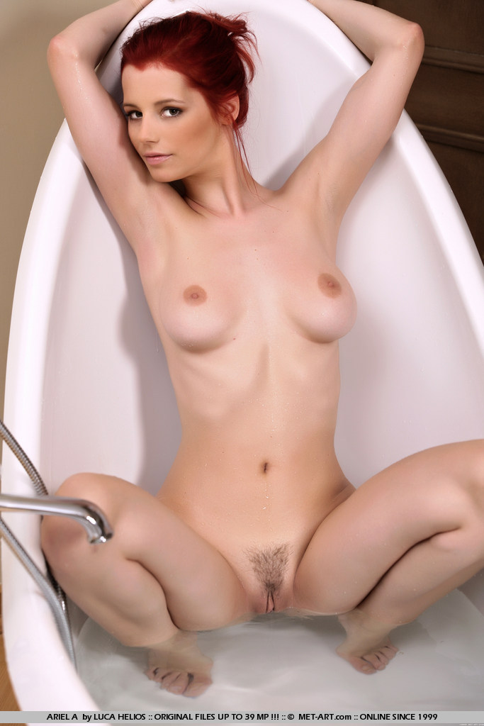 Ariel Piper Fawn Naked