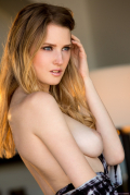 Loves to put her beautiful breasts on display : Ashley Lane #3 of 18
