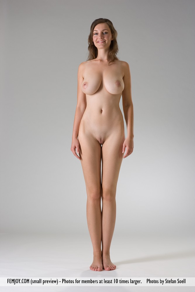 Remarkable, very Full length nude model opinion