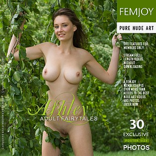 Adult Fairytales : Ashley from FemJoy, 18 Jun 2011