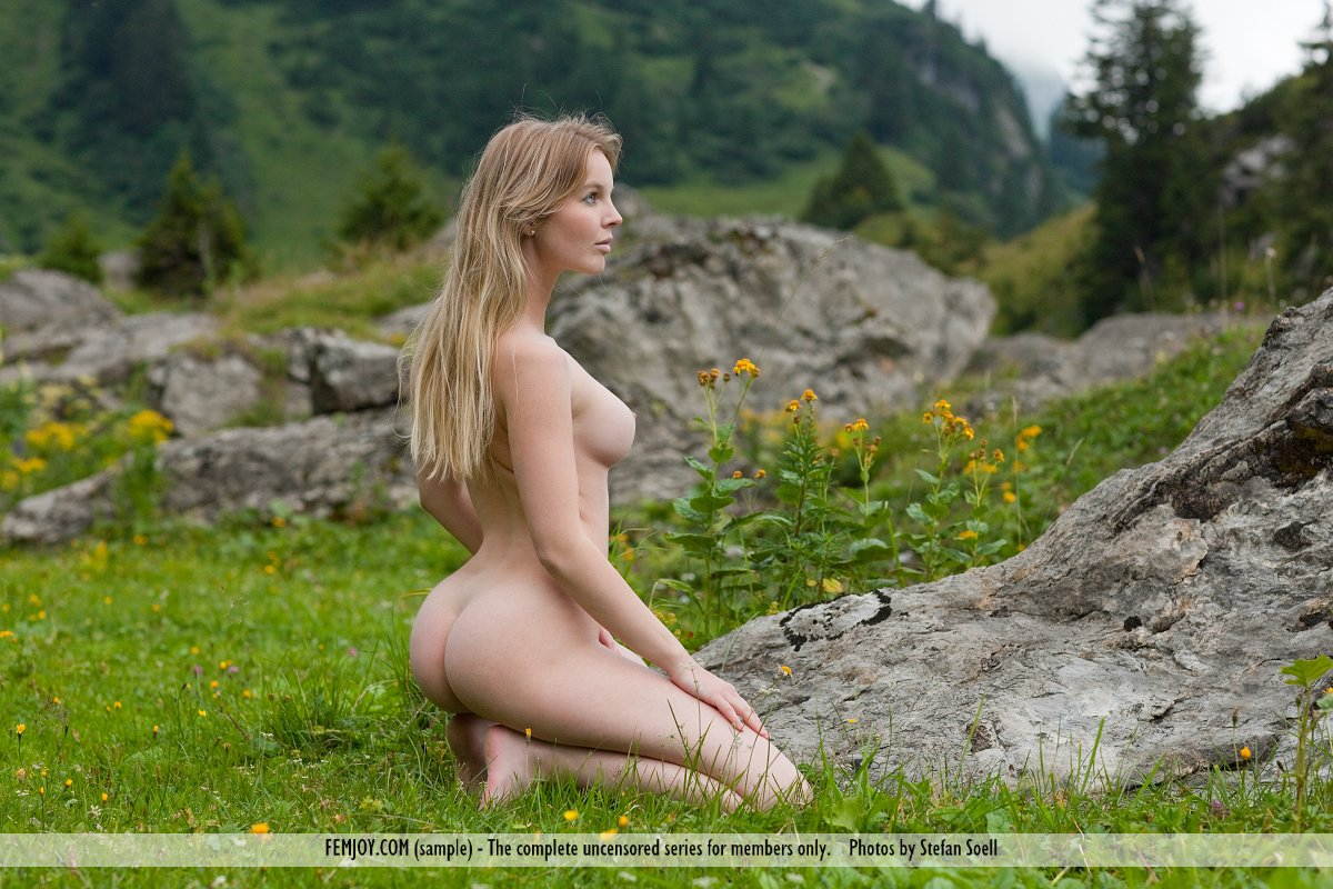 Mountain of julia femjoy nudes