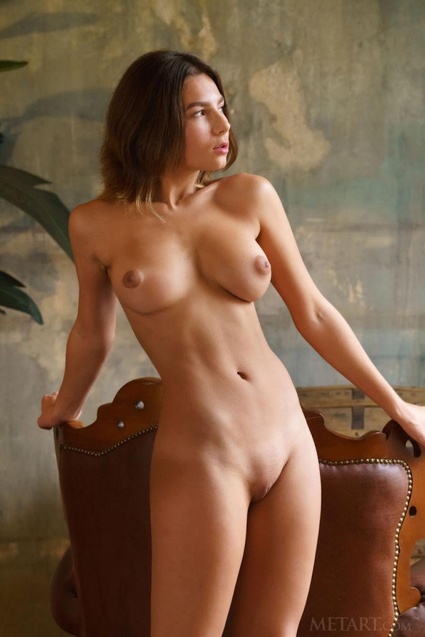 Belka In Presenting Belka By Met-Art 18 Nude Photos Nude -2756