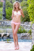 Sun Kissed Lover : Brett Rossi from Twistys, 21 Apr 2013
