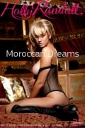 Moroccan Dreams : Brett Rossi from Holly Randall, 11 Sep 2014
