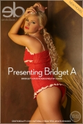 Presenting Bridget A : Bridget from Erotic Beauty, 28 Jul 2013