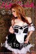 Maid To Please : Candle Boxxx from Holly Randall, 06 Jul 2012