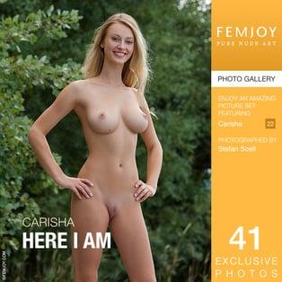 Femjoy Nacktmodelle