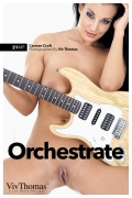 Orchestrate : Carmen Croft from VivThomas, 14 Aug 2015