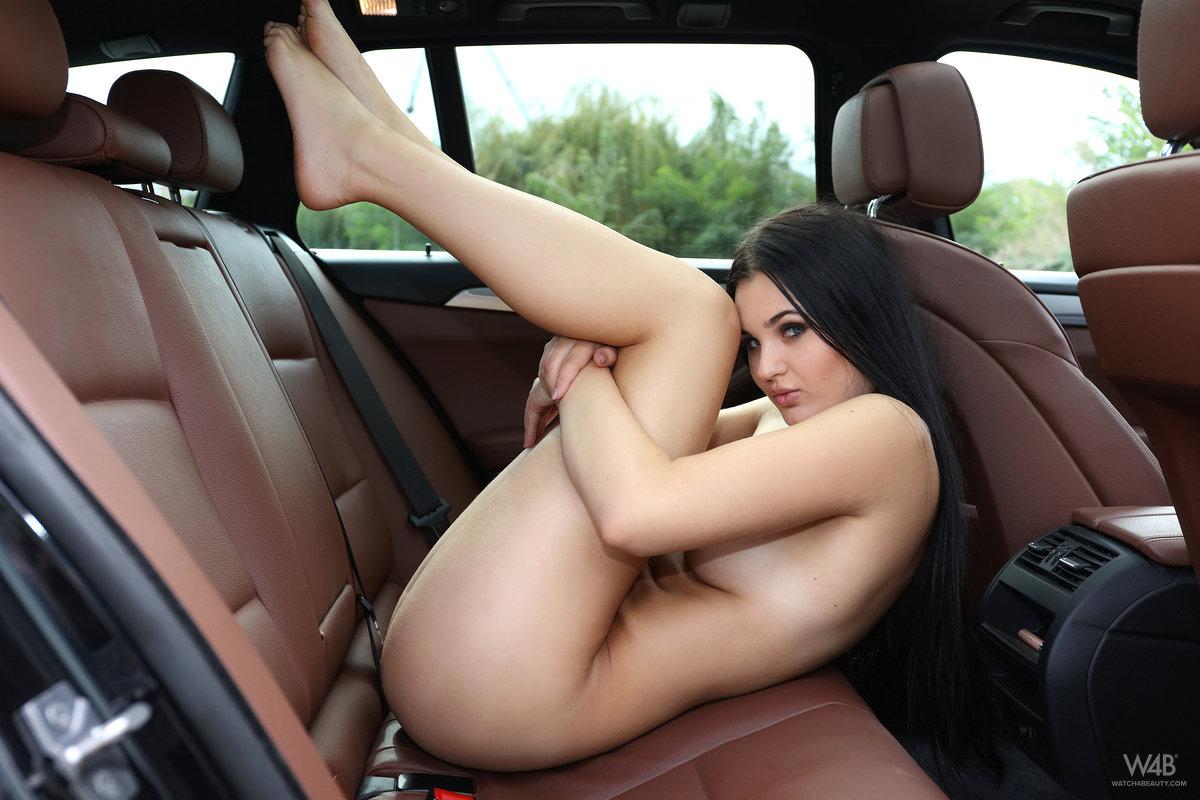 Backseat jeep fuck at my safari sex tour - 1 part 2