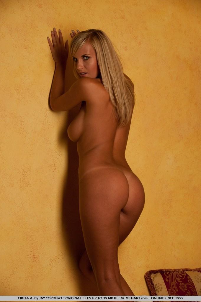 Nude pechova cikita marketa