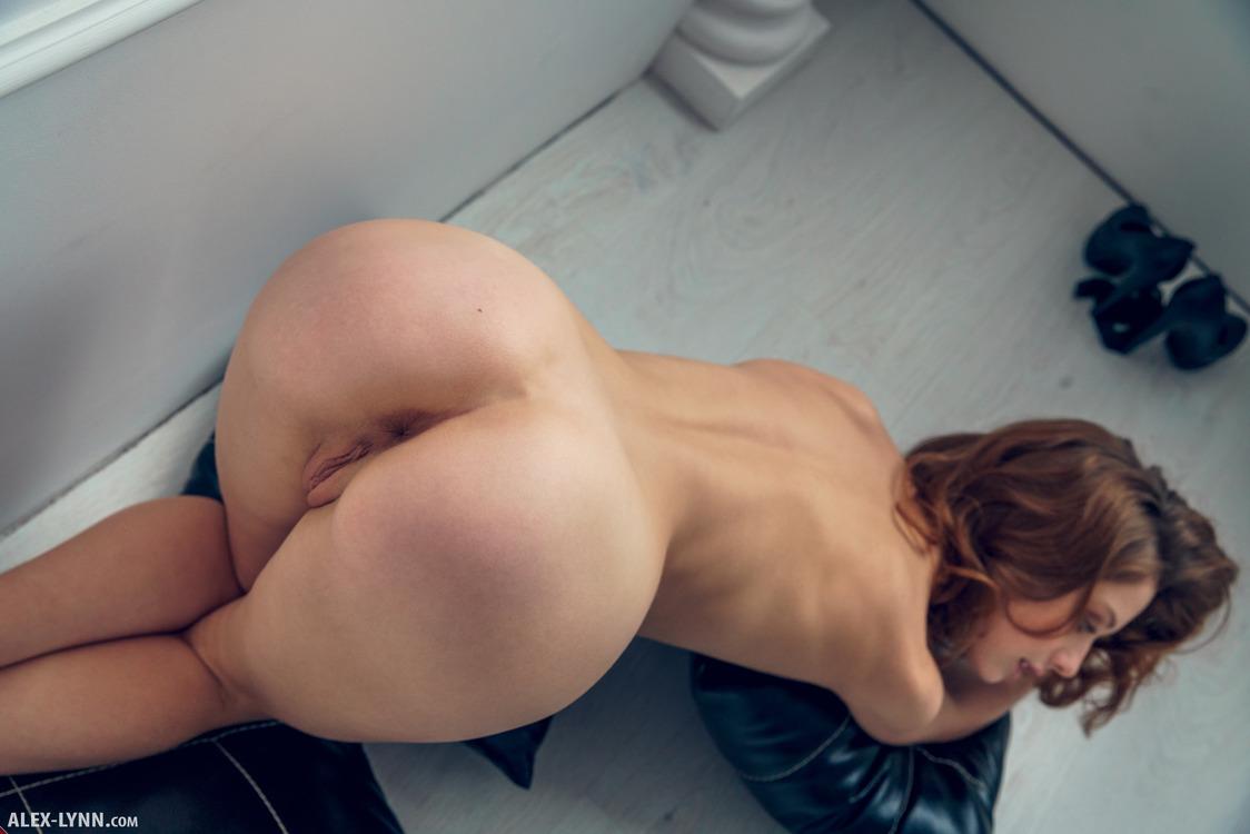 Clarice In Black Heels By Alex Lynn 17 Nude Photos Nude -5645