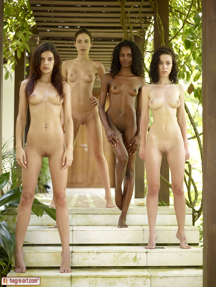 Hairy fuck picture ivory valerie and ebony candice