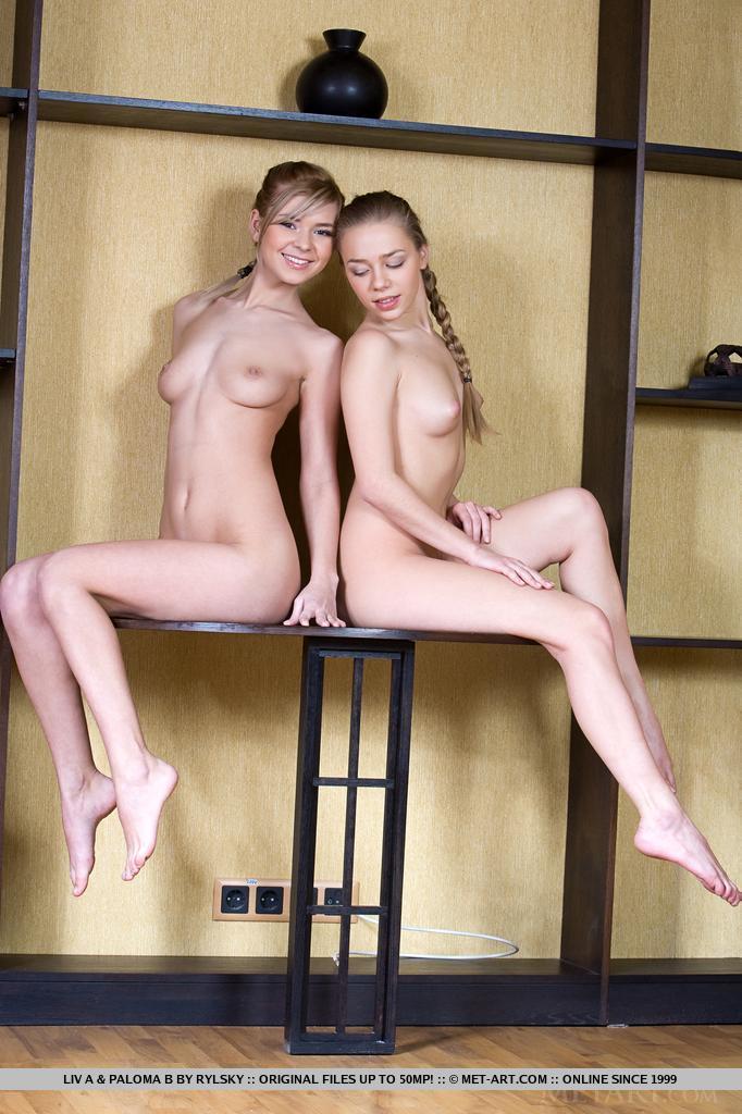 meet horny lesbians