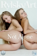 Not Alone: Alexandra, Liv #1 of 17