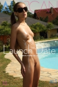 Launch Date : Cayenne, Tina Blade from ALS Scan, 21 Mar 2014