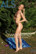 Sweetener : Cayenne, Angie Koks from ALS Scan, 28 Jan 2014