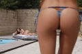 A Cloudy Hot Day (Milas First Lesbian Experience): Caprice, Mila K #3 of 17